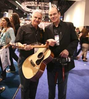 Voyage-Air Guitars