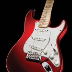 "dateline: NAMM 2010, Anaheim, CA—Fender 1-14-2010 Telecaster® and two Stratocaster® guitar models are ""guitars for the times"" The latest incarnations of Fender's famous Telecaster and Stratocaster models comprise the new […]"