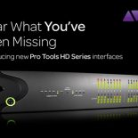 Burlington, MA, 2010-08-17 Avid® (NASDAQ: AVID) today introduced a series of newly-designed hardware and software solutions designed to enhance the quality and performance of Pro Tools|HD, the industry's leading digital […]