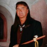 """Rollin' Like Thunder"" nominated for Instrumental Recording of the Year and Songwriter of the Year by the 12th Annual Native American Music Awards (NAMA), September 20, 2010. VOTE HERE – NAMA Douglas Blue Feather, Cherokee heritage, is an award winning songwriter, recording artist, and performer..."