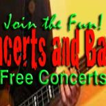 Free Concert in Orange County, Richard Nixon Library Family Free Concert Series
