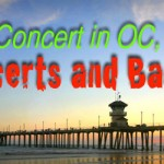 Costa Mesa , California – 11/19/10 – Metro Pointe South Coast Plaza – Live Music and Entertainment
