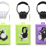 The acclaimed Fostex T-5 and T-7 headphones are now reborn with improved sound quality anda new, modern cosmetic design. Featuring all-new ear pads, headband, and cable, the new THSeries ultra-modern headphones have been designed for extreme comfort and extended use.The cable comes with a stereo...