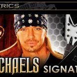 The Legendary Rocker Teams Up with the World's Finest Guitar Company Anaheim, CA – January 11, 2011 – Multi-Platinum, Award-Winning Musician, Bret Michaels has partnered with leading guitar manufacturer, Dean […]