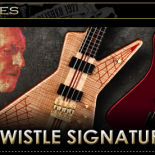 Dean Guitars and the John Entwistle estate will be unveiling two models of the new John Entwistle bass line at the 2011 Winter Namm show in Anaheim, California January 13th […]
