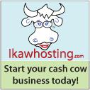 ikaw hosting