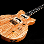 The Hoyer Guitar Collection Autumn of 2010 saw the successful launch in the U.S. and Canada of the new Hoyer Electric Guitar collection, completing the availability of all Hoyer Guitars and Basses in North America. The collection includes the Hoyer Ern, Eagle, Arrow, White and...