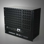 Allen & Heath's iDR-64 large format fixed I/O MixRack is now shipping and widely available. The new iDR-64 comprises 64 mic/line inputs and 32 XLR outputs in a 9U frame, and features the iLive 64×32 RackExtra DSP mix engine, providing full processing (dynamics, EQand delay)...