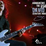 Jackson is supremely thrilled to announce its new partnership with Megadeth co-founder and monster bassist David Ellefson. In addition to the introduction of a new limited-edition Ellefson signature model in […]