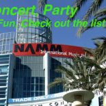 After Hour Bash – NAMM Show 2011 Please visit the booth sponsors, if tickets are required. Jan 13, Thursday Hilton Hotel _____________________________ 7:00 pm – 10:00 pm 2nd Annual Night […]