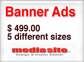drive traffic with banner ads