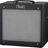 The world's most popular tube amps just got better! Fender® Hot Rod series amplifiers are found on every stage in the world, large and small, and are used by guitarists […]