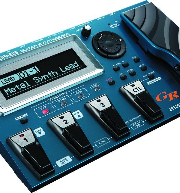 Roland GR-55