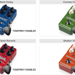 TC Electronic is excited to announce five new TonePrints provided by ProGuitarShop.com's video reviewer Andy Martin (Aarhus, Denmark, 30 March, 2011) When worlds collide, truly great things can happen, and […]
