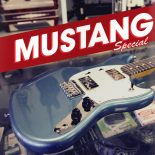 The new Pawn Shop Series guitars—the Mustang® Special, Fender '51 and Fender '72—draw inspiration from the eccentric and sometimes wildly innovative Fender creations of the mid-'60s to mid-'70s era that sometimes found their way to the outside world and into the more esoteric pages of Fender history.