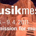 Musikmesse Frankfurt - The International Fair for Musical Instruments, Sheet Music, Music Production and Music Business Connections Musikmesse 2011 will be held in Frankfurt am Main from April 6 to 9, 2011. The Musikmesse is the world's leading trade fair for the world of music....