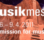 Musikmesse Frankfurt – The International Fair for Musical Instruments, Sheet Music, Music Production and Music Business Connections Musikmesse 2011 will be held in Frankfurt am Main from April 6 to […]