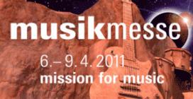 musikmesse 2011