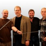 "Performed by Grammy Winning Kronos Quartet (October 28, 2011, Berkeley, CA) Technology embraces tradition with the premier of ""Polar Suite,"" the world's first string quartet composed for and performed with […]"