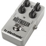 From classic power metal over ultra-tight thrash riffs to a complete riot of unleashed power, this pedal is the ultimate one-stop station for all things heavy! Röttweiler Distortion goes the […]