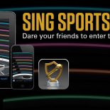 TC-Helicon is 100 percent dedicated to the needs of vocalists of all levels singing all types of music. Sing Sports is TCs novel answer to singing based games on Apple iOS devices. Played like a TV game show.