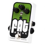 Since its inception in 2004, Pigtronix has pursued a conceptual approach to pedal design called F.A.T. – Futuristic Analog Tone. The journey to fulfill this ambitious vision has led the […]
