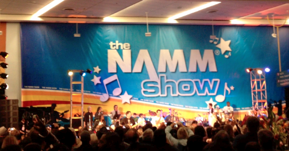 A Survival Guide For The NAMM Show The Winter NAMM show takes place in Anaheim, California every January. Its the most amazing place to be if you are a musician, […]