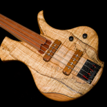Built in Brooklyn These Boutique Basses Won't Brake the Bank I'm a bass player and when I go to NAMM I try all that I can. This bass is one […]