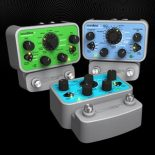 Source Audio has taken another significant step forward After years of releasing multi-award winning guitar and bass effects, Source Audio has taken another significant step forward with the creation of […]