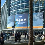 "The last day of the NAMM show features the NAMM University ""Best of NAMM"" presentation at the Breakfast Session And the breakfast was pretty darn good this year – biscuits and gravy, bacon and scrambled eggs, taters, sweet rolls and croissants, fruits, orange juice and strong..."