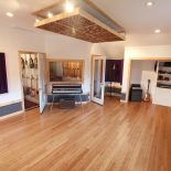 EAST GREENBUSH, NY, MARCH 1, 2012 – When Seth Powell, owner and engineer of SoundCheck Republic Recording Studio, enlisted the services of Dominick Campana, owner of Pro Sound Associates, to partner […]