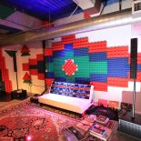 Producer Taz Arnold Chooses Auralex for Design Just As Much As Sound LOS ANGELES, CA, FEBRUARY 22, 2012 – Auralex® Acoustics, Inc., the industry leader in innovative sound control solutions, is the acoustic […]