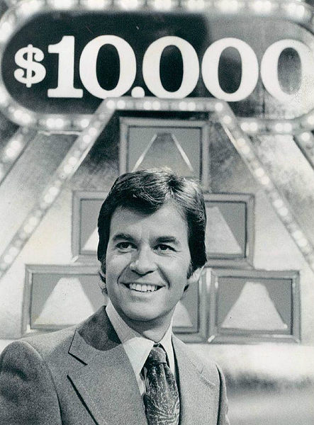 Dick Clark $10000 Pyramid April 1974