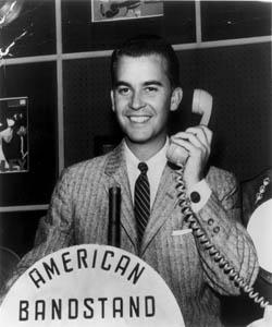 Dick Clark American Bandstand Circa 1957