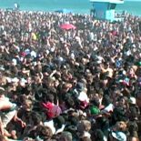 "Walk the Moon and Best Coast to be facing South After some tense moments during the free concerts at the 2011 US Open of Surfing, the organizers were considering to ""never […]"