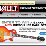 eCommerce Site for Guitar Aficionados, Collectors and Gear Heads Features News, Events, Commerce and Community, Along with Unique Content from Musicians Around the World AxVault.com, a community site for guitar […]