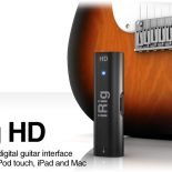 The sequel of the most popular guitar interface of all time for iPhone, iPad, iPod touch & Mac January, 2013 — IK Multimedia, the leader in mobile music creation accessories, is proud […]