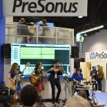 Visit the 2013 Winter NAMM show virtually by joining PreSonus' exciting, three-day live Webcast! The PreSonus NAMMcast will be broadcast in real time Thursday, Friday, and Saturday (January 24 through 26), between 10 a.m. and 6 p.m. Pacific Standard Time, and will be rebroadcast between...