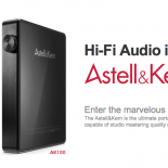 The AK100 Includes Features Found In More Expensive Units For Less Money Including the Playback of 24bit WAV or FLAC Formats The Astell&Kern AK100 High Resolution Portable Audio Player is the first […]