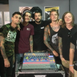 Fueled by the massive success of their sophomore release, Understanding What We've Grown To Be, Michigan metalcore giants We Came As Romans have hit the road in support of their […]