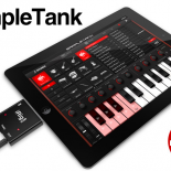 New version of SampleTank for iOS adds the symphonic sounds heard on hundreds of Hollywood movie soundtracks — and flexible integrated sound-library management — further enhancing the most popular sonic-workstation […]