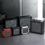 "Gear Experts Give Top Honors to Roland's New Guitar Amps Roland's new CUBE-GX series guitar amps were named ""Best In Show"" during the summer NAMM musical instrument tradeshow in Nashville. […]"