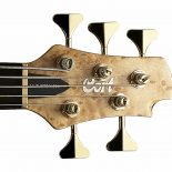 Cort Guitars unveiled today their 20th Anniversary Artisan bass guitars. Each model will be available in limited quantities, built with the finest materials and adorned with the 20th Anniversary logo […]