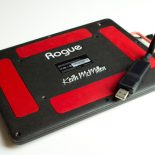 Rogue is a robust wireless connection and battery for the QuNeo 3D Pad Controller. KMI has officially launched an Indiegogo campaign for its newest product— QuNeo Rogue, an integrated wireless […]
