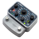 Source Audio, innovators of the award winning Hot Hand® Effects Controller and Multiwave™ Distortion, have released two new pedals, the Soundblox 2 OFD Guitar microModeler and OFD Bass microModeler. The […]