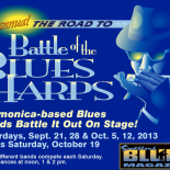 This month-long free concert series and battle of the bands kicks off on Saturday, September 21st with LA/Orange County blues bands competing for a $1000 grand prize. The series preliminary […]