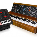 New version of SampleTank for iOS adds availability of the SampleMoog™ collection of instruments – the most sought after vintage and modern Moog synthesizers of all time IK Multimedia, the […]