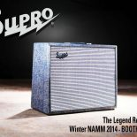 Absara Audio LLC, parent company to ground-breaking analog effect brand Pigtronix, is proud to announce its acquisition of the historic Supro trademark-pertaining to both amplifiers and guitars-worldwide. To accommodate this expansion, Absara Audio has constructed a new production facility in Port