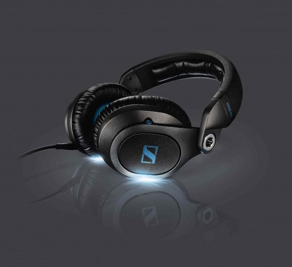 The HD8 DJ headphones redefine professional performance.