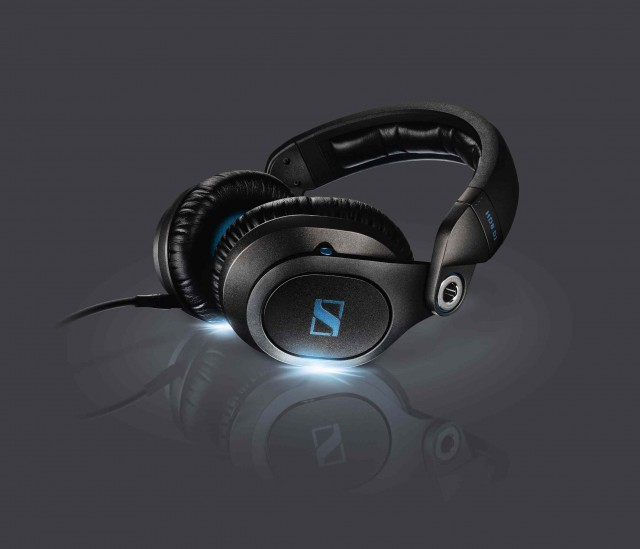 The HD8 DJ headphones redefine professional performance.